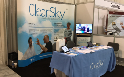 ClearSky heads to Hong Kong for MDS 2018