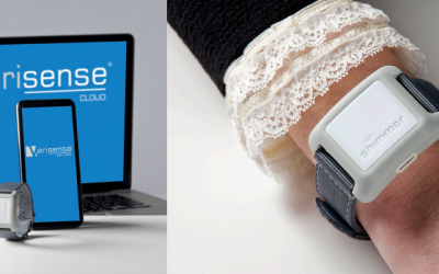 ClearSky & Shimmer transform wearables data into actionable insights