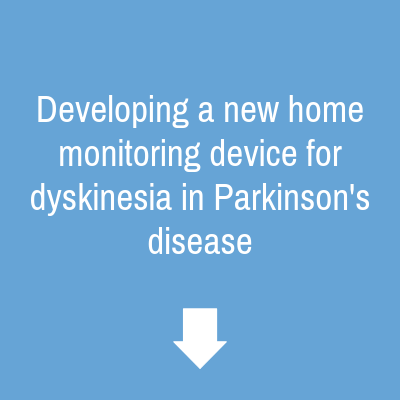 Home Monitoring Parkinson's Disease