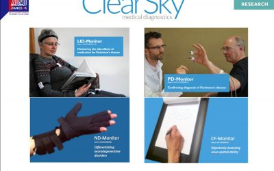 ClearSky features at UK–China university consortium