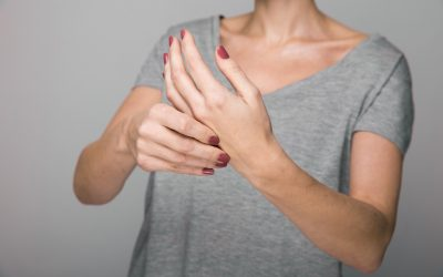 Finger Tapping May Differentiate Parkinson's From Essential Tremor